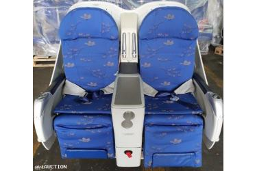 A330/A340 BE AEROSPACE SEATS MODEL MINIPOD Serie 1004341