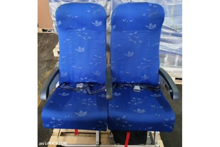 A330/A340 BE AEROSPACE SEATS MODEL 980-CS108E