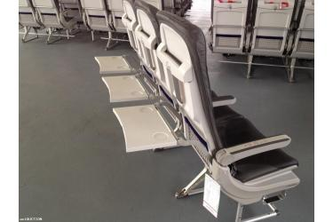 Airbus A320 family // Recaro 3520 D/E type 919 Series