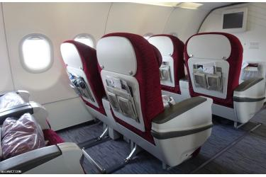 A320 Recaro business Class Seats Model 4420E
