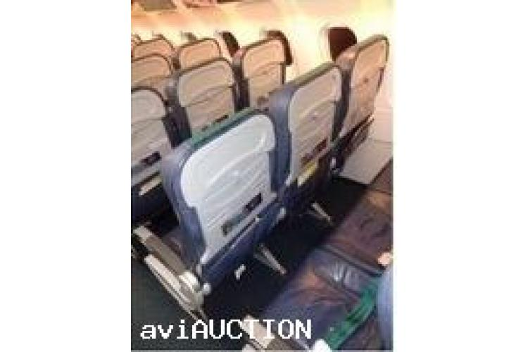 A320 Sicma seats 3006-series 1SS with 179 pax for sale