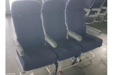 B767 1SS B/E Aerospace Innovator Model  BA3 4-3-61 252 pax seats